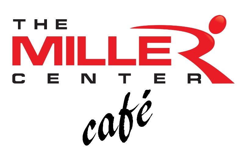 miller center cafe logo