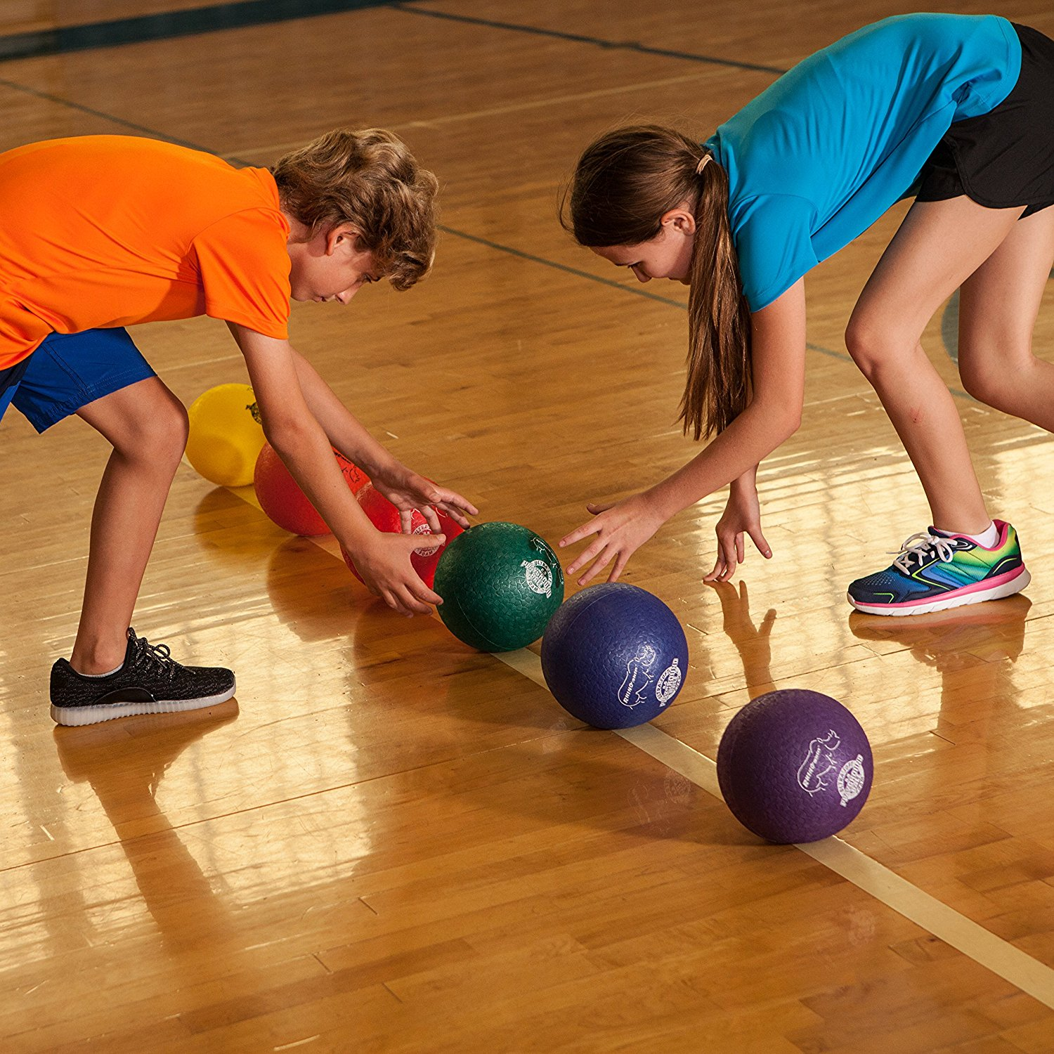 Dodgeball The Lewisburg Ymca At The Miller Center